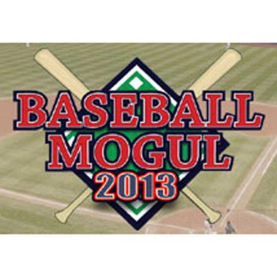 Baseball Mogul 2013