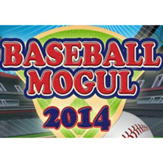 Baseball Mogul 2014