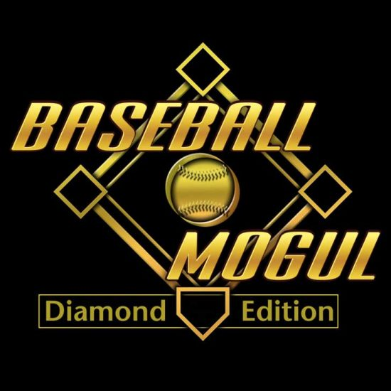 Baseball Mogul Diamond Edition