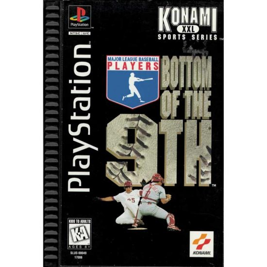 Bottom of the 9th 1996