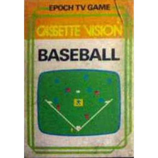 Epoch Baseball