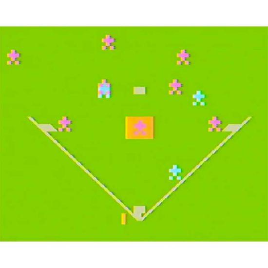 Epoch Baseball Screenshot