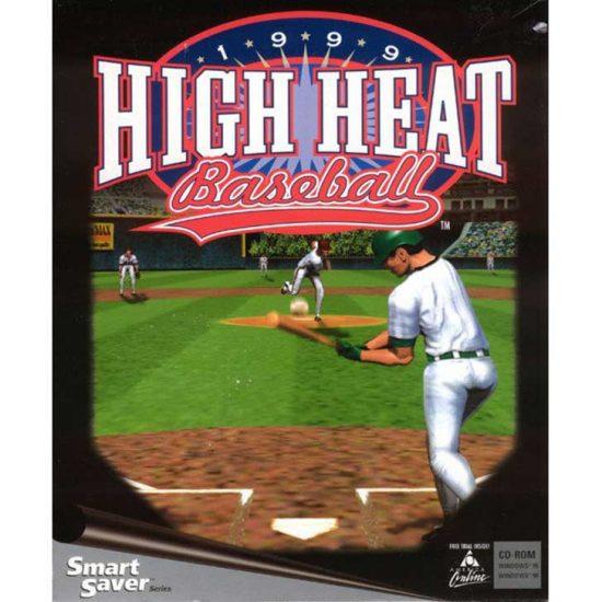 High Heat 1999