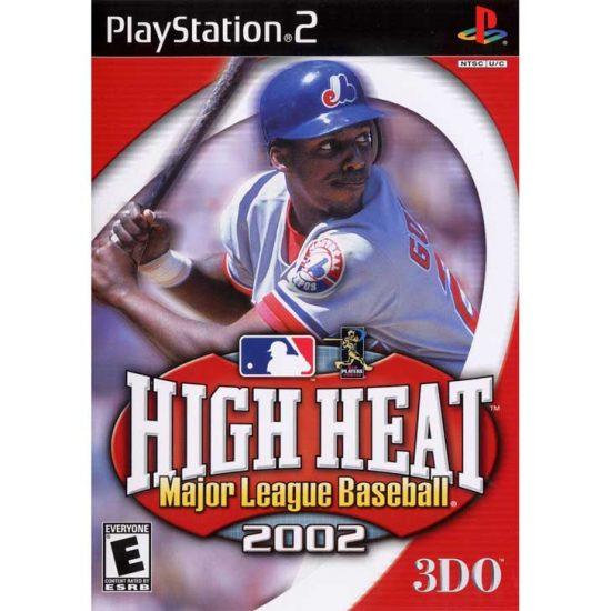 High Heat 2002