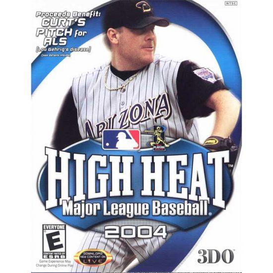 High Heat 2004