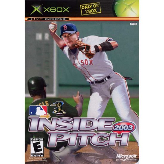 Inside Pitch for Xbox