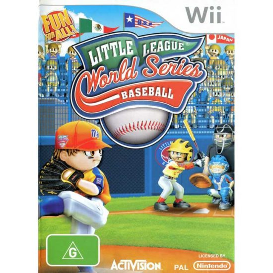 Little League Baseball: World Series 2008