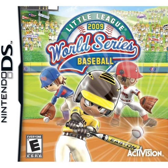 Little League Baseball: World Series 2009
