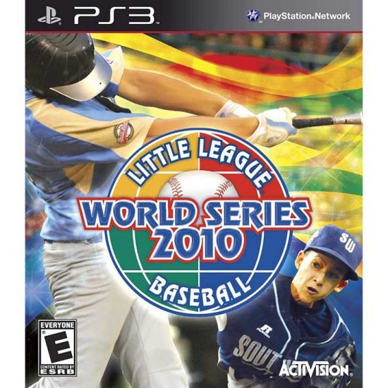 Little League Baseball: World Series 2010