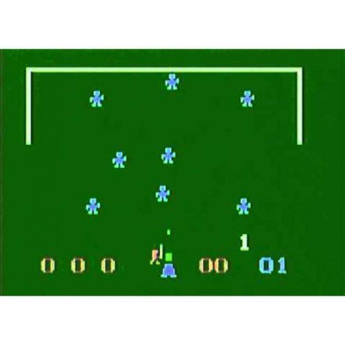 Magnavox Odyssey² Baseball Screenshot