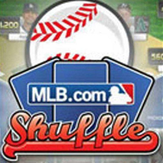 MLB.com Shuffle
