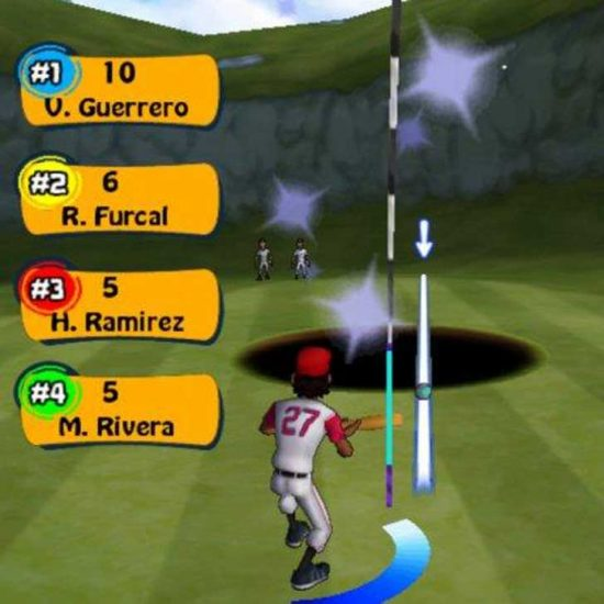 MLB Superstars – Baseball Golf