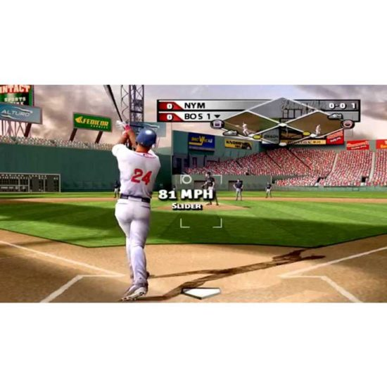 MVP Baseball 2004 Screenshot