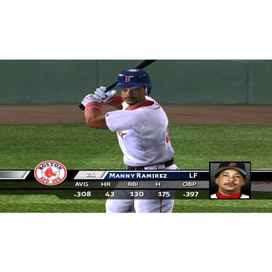 MVP Baseball 2005 Screenshot