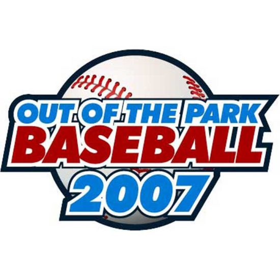 OOTP 2007 – Out of the Park