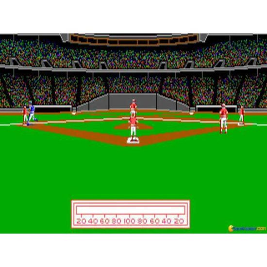 Pete Rose Baseball Fever screenshot