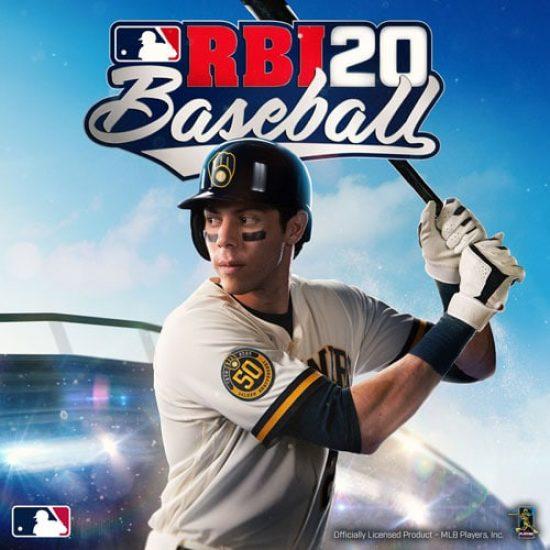 R.B.I. Baseball 21 with Tim Anderson
