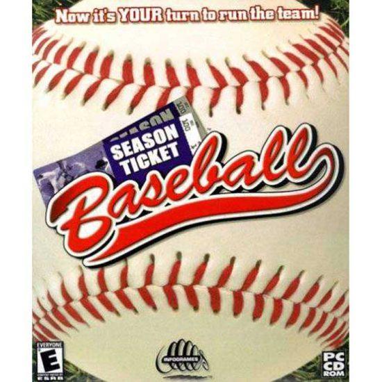 Season Ticket Baseball (2001)