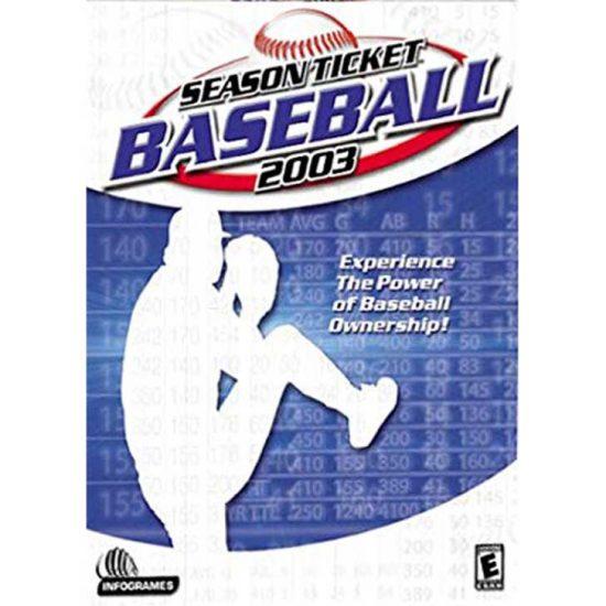 Season Ticket Baseball (2003)