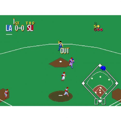 Sports Talk Baseball screenshot