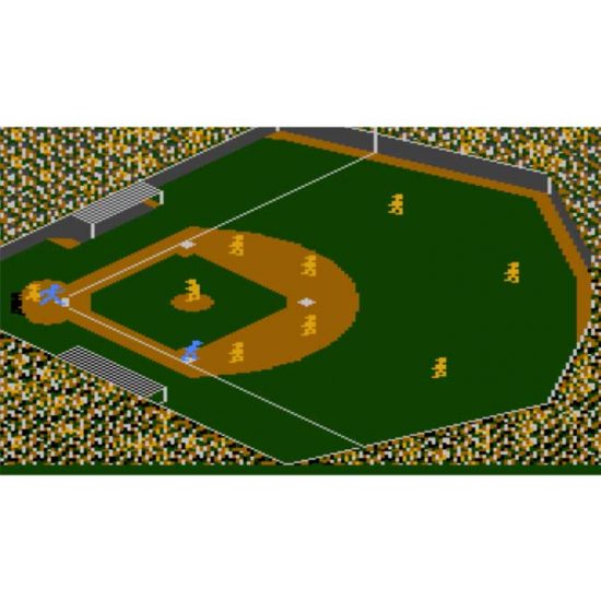 Star League Baseball screenshot