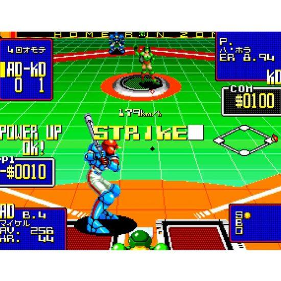 Super Baseball 2020 screenshot
