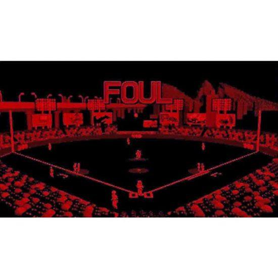 Virtual League Baseball screenshot