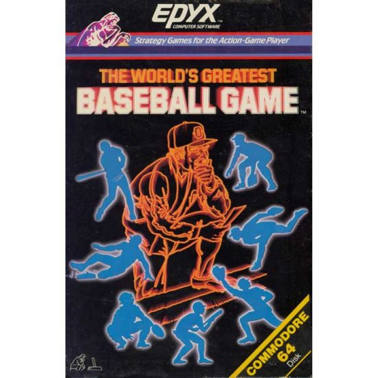 The World's Greatest Baseball Game (1985)
